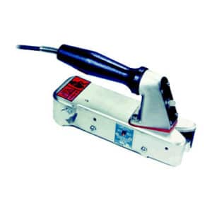 Hand Held Bag Sealer - Rotary Heat Sealer